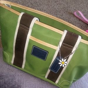 Coach daisy mini bag